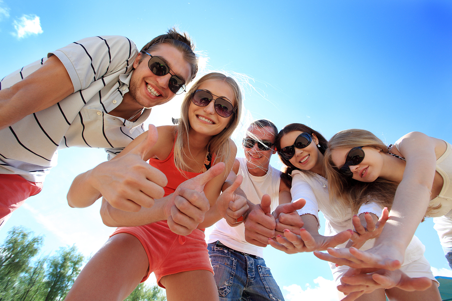 valuing our friends, friendship and relationships