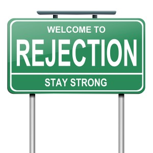 overcoming rejection in your relationship